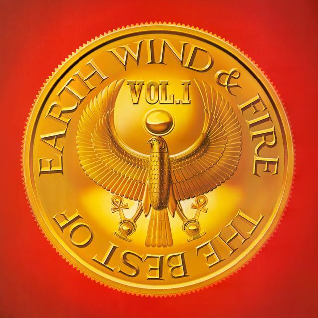 画像: The Best Of Earth, Wind & Fire Vol. 1/EARTH,WIND & FIRE