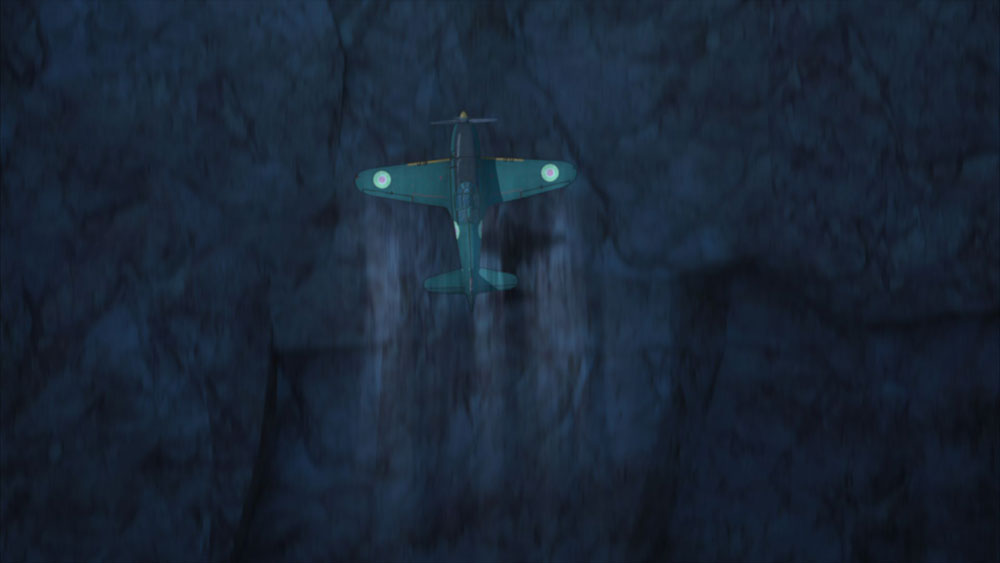 画像2: 戦闘機の動きがリアル。パンケーキの匂いも注目。MX4Dの見どころ
