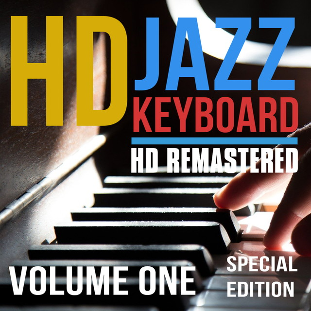 画像: Jazz Keyboard HD One/Various Artists