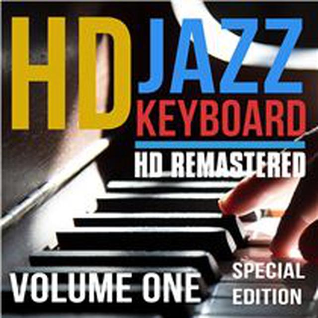 画像: Jazz Keyboard HD One - ハイレゾ音源配信サイト【e-onkyo music】