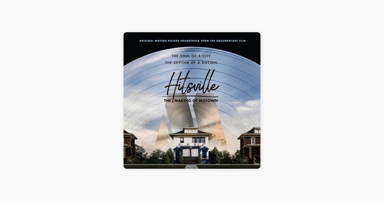 画像: Various Artistsの「Hitsville: The Making Of Motown」
