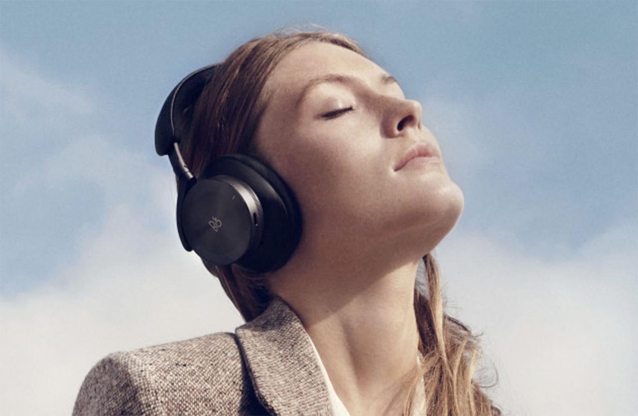 画像: Bang & Olufsenが、ノイズキャンセリング機能付きヘッドホン「Beoplay H95」を9月に発売。95年にわたる匠の伝統を記念するフラッグシップヘッドホン - Stereo Sound ONLINE