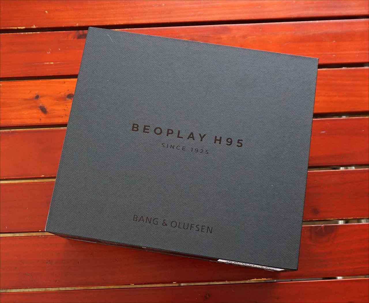 画像: Bang & Olufsenのワイヤレスヘッドホン「Beoplay H95」は、音楽をとてもクリーンに再現する。AACからハイレゾ、映画までいろいろなコンテンツを楽しんでみた