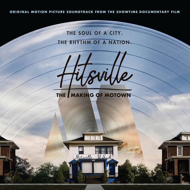 画像: Hitsville: The Making Of Motown (Original Motion Picture Soundtrack)