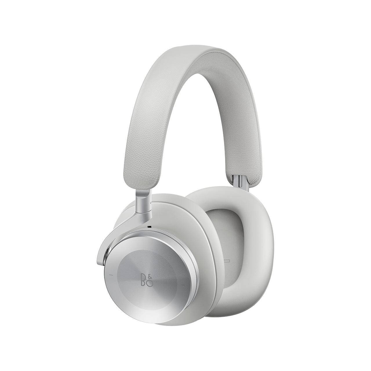 画像: ノイズを消す。Beoplay H95-ANC ヘッドフォン   B&O