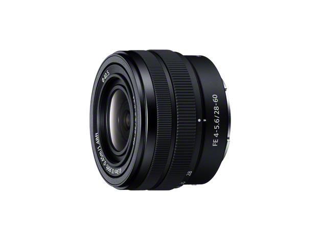 画像: SEL2860 | デジタル一眼カメラα(アルファ) | ソニー