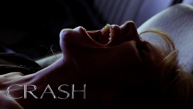 画像: Crash Original Trailer (David Cronenberg, 1996) youtu.be