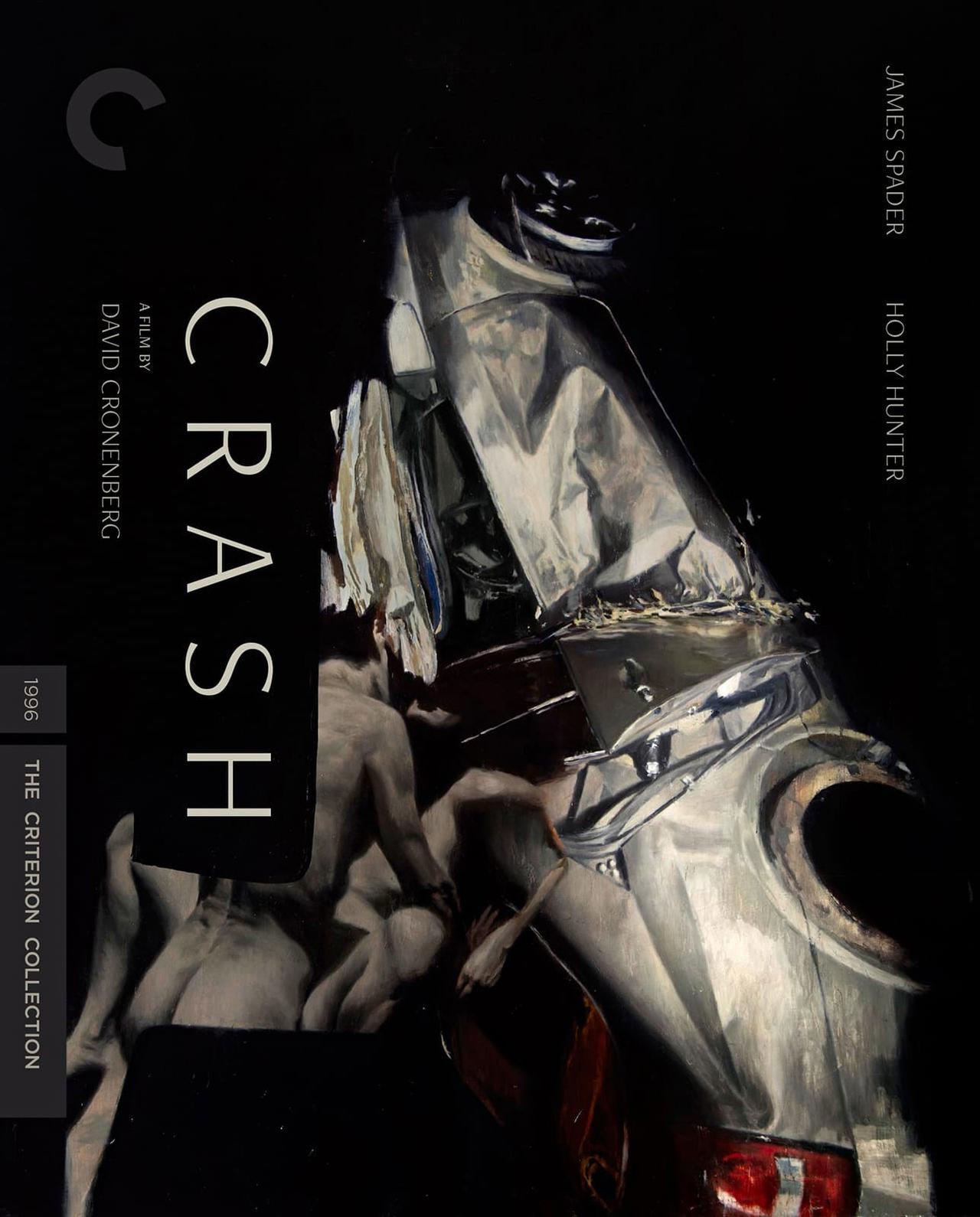 画像1: デヴィッド・クローネンバーグ監督作『クラッシュ』【クライテリオンNEWリリース】