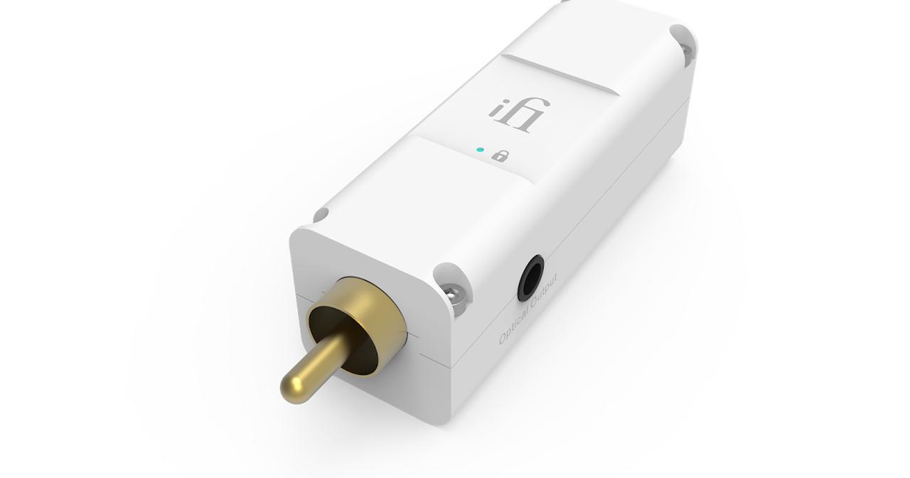 画像: iPurifier SPDIF 2発売のお知らせ