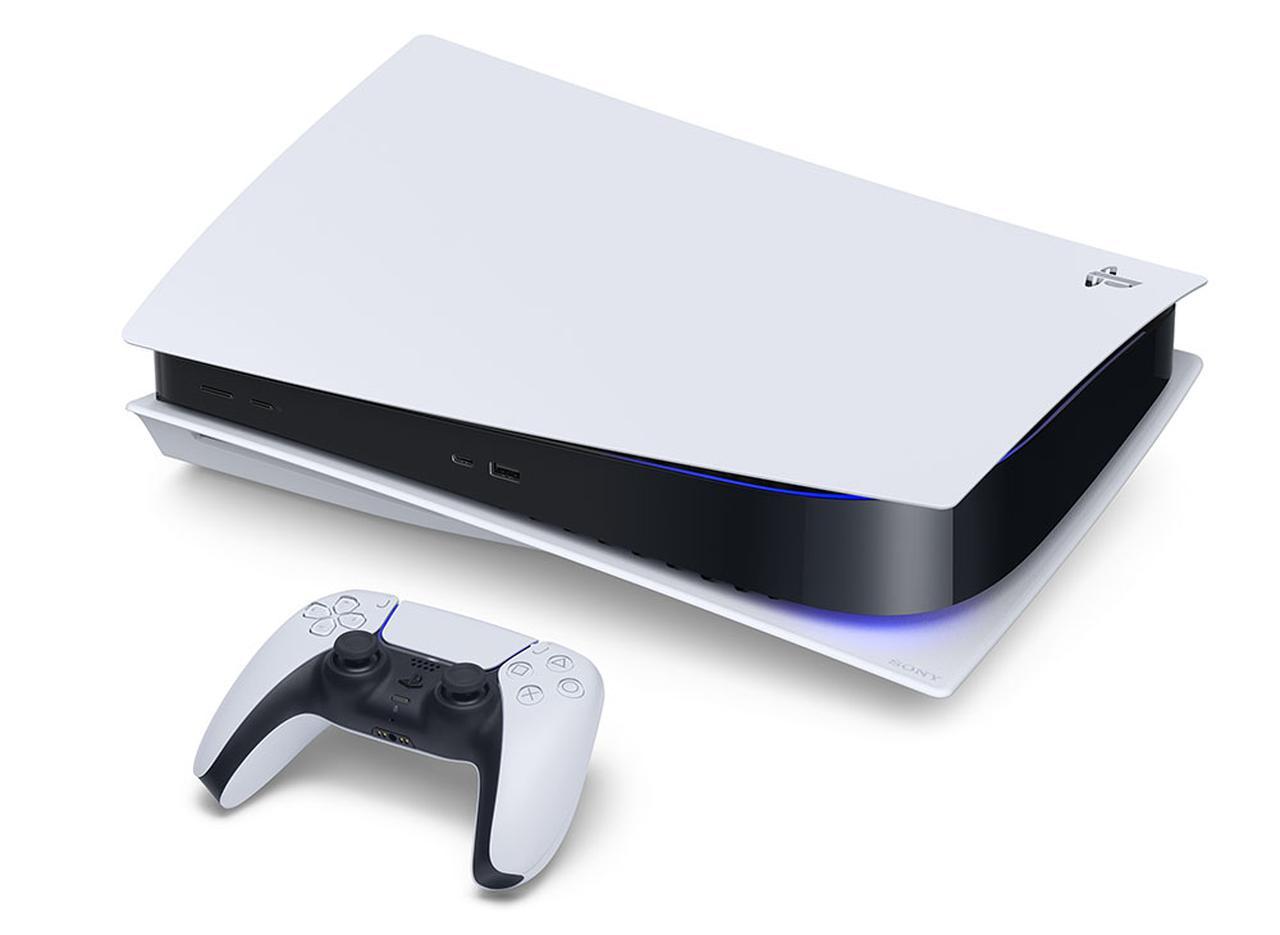 画像2: 「プレイステーション5」が 11月12日に発売決定! PS5デジタル・エディションは¥39,980、UHDブルーレイドライブ搭載のPS5は¥49,980で登場する