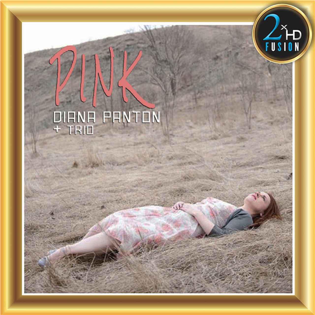 画像: Diana Panton - Pink/Diana Panton