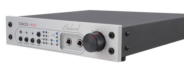 画像: USB DAC「DAC3 HCG」