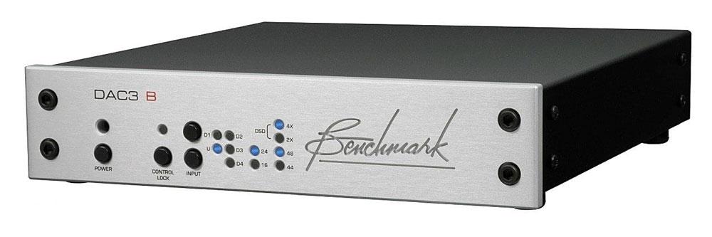 画像: USB DAC「DAC3 B」
