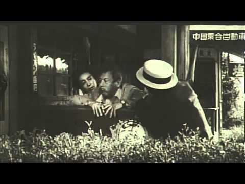 画像: Black Rain (Kuroi Ame) 黒い雨 1989 Trailer, Shōhei Imamura 今村 昌平 www.youtube.com