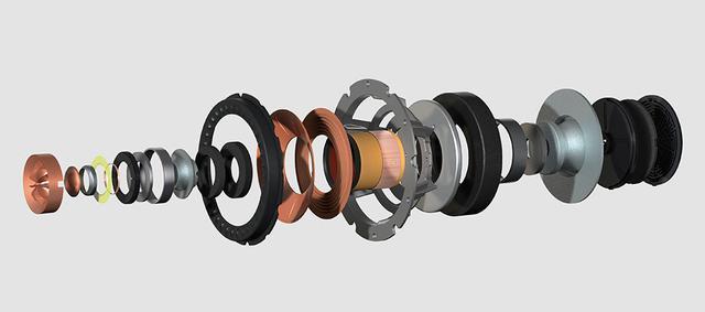画像: 12代目となるUno-Qユニット。図の右端にメタマテリアルを取り付けている