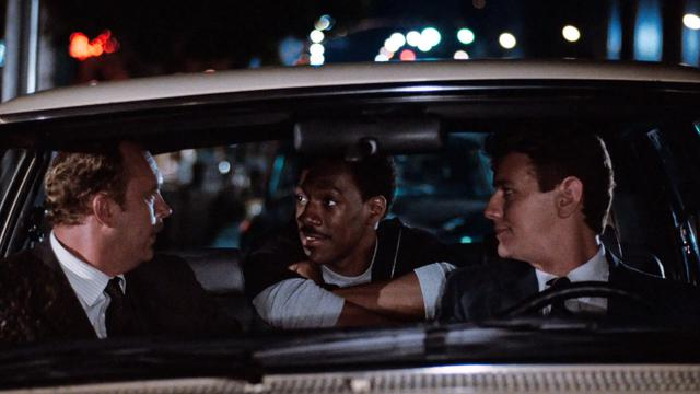 画像2: BEVERLY HILLS COP: 3-MOVIE COLLECTION screen capture