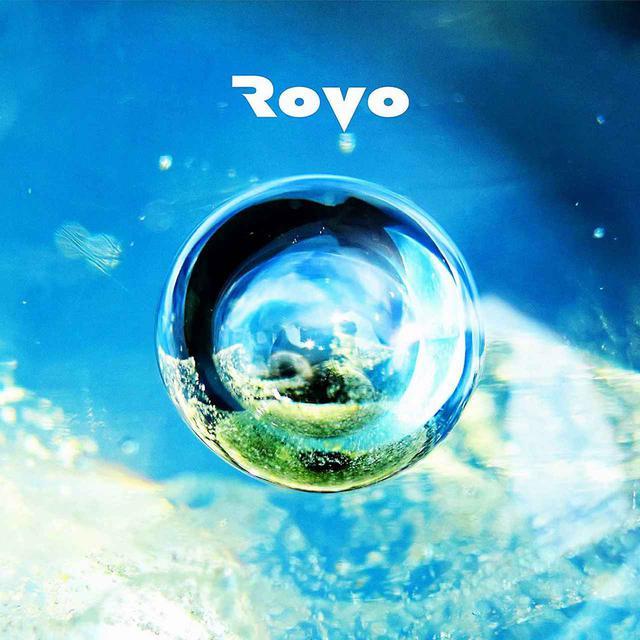 画像: ROVO(24bit/96kHz) / ROVO