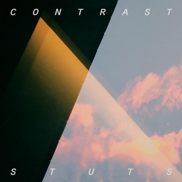画像: Contrast / STUTS on OTOTOY Music Store