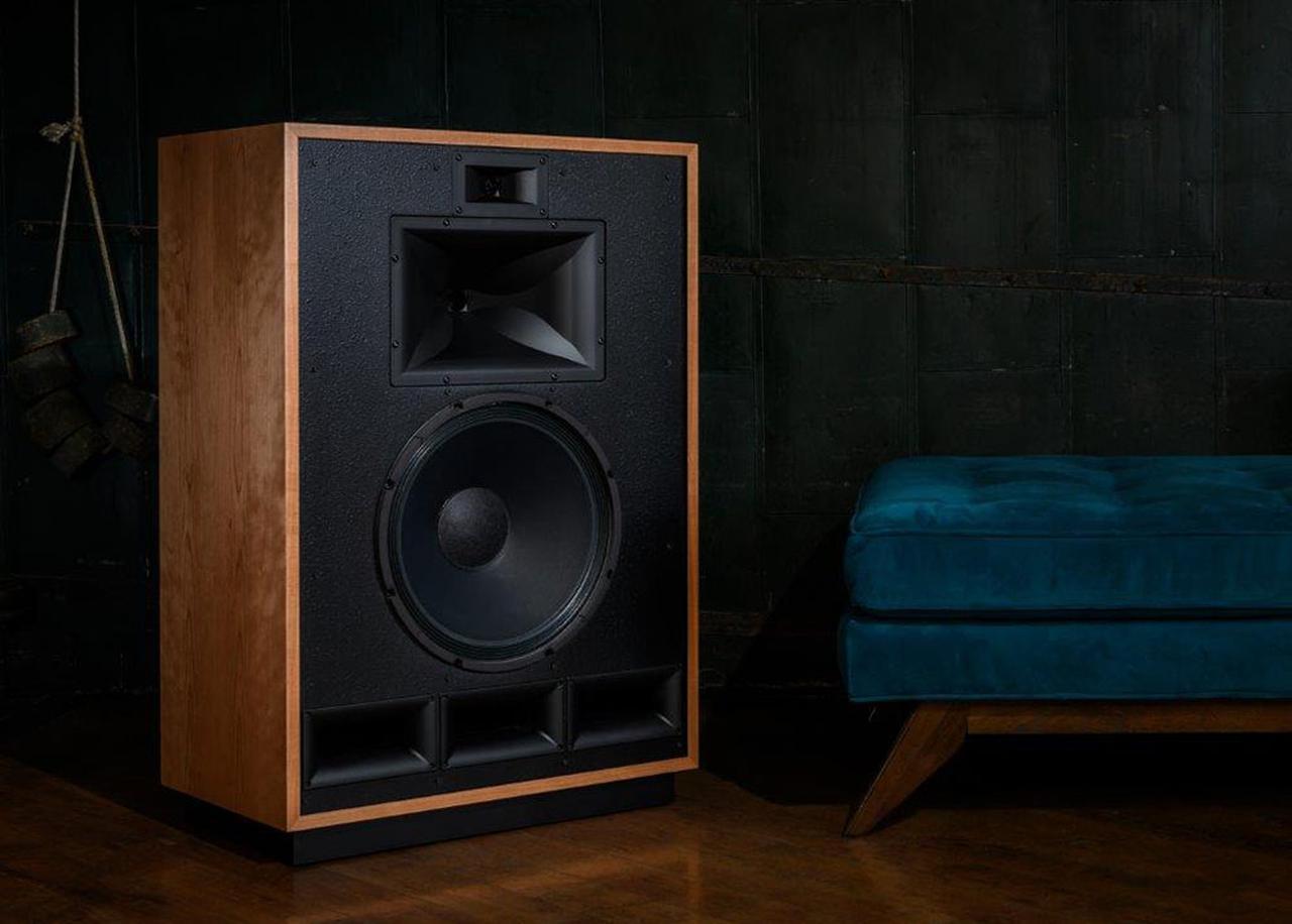 画像: 米国クリプシュの本格的3ウェイホーン型スピーカー「CORNWALL IV」が5月末に日本デビュー。創業者の意思を受け継いだ「Heritage」シリーズの最新モデル - Stereo Sound ONLINE