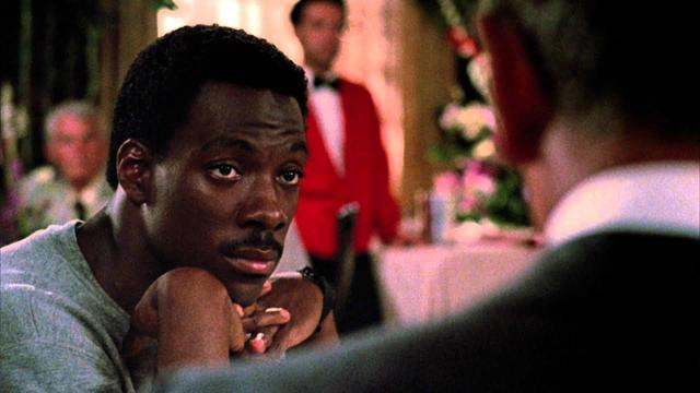 画像: Beverly Hills Cop - Trailer youtu.be