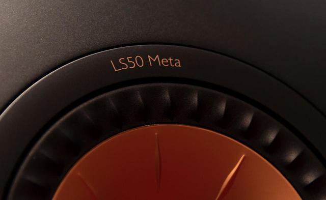 画像: KEFの人気モデルが「LS50 Meta」としてリニューアル。新テクノロジー「Metamaterial Absorption Technology」を搭載し、音の魅力をさらに引き上げた! - Stereo Sound ONLINE