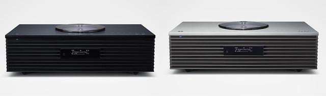 画像: 「SC-C70MK2」はブラックとシルバーの2色展開となる
