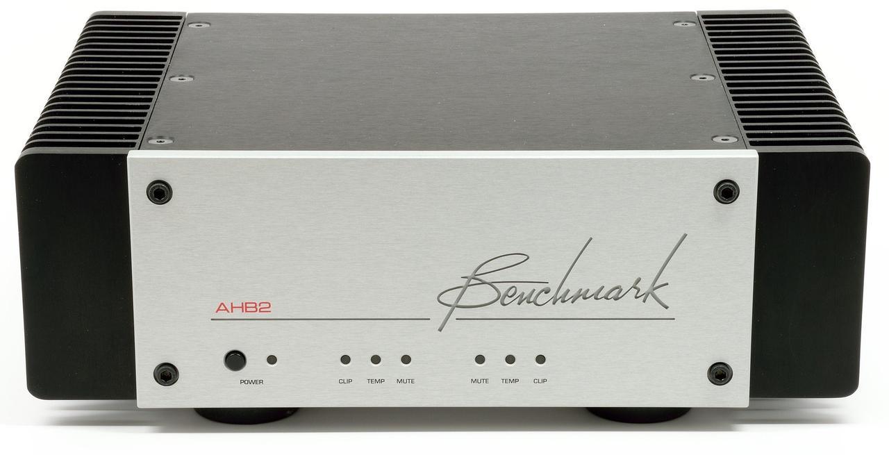 画像: AHB2 – Benchmark Media Systems Japan