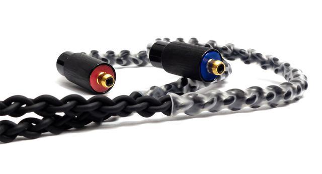 画像1: Acoustune、Pentaconn Earコネクターを採用した新リファレンスリケーブル「ARC50」シリーズ3モデルを10月2日に発売