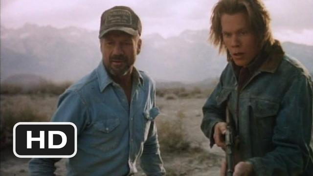 画像: Tremors Official Trailer #2 - (1990) HD www.youtube.com