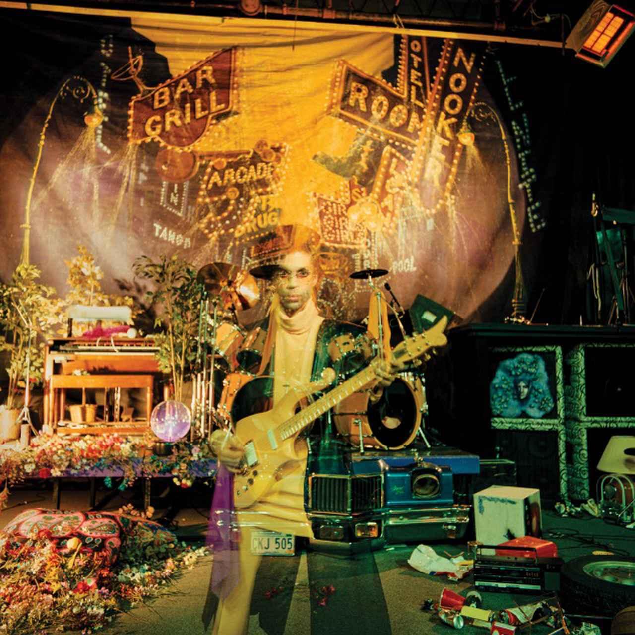 画像: Sign O' The Times (Super Deluxe) / Prince on OTOTOY Music Store