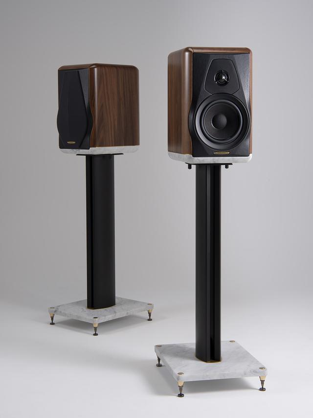 画像: ソナス・ファベール ELECTA AMATORⅢのスケールの大きさを実感 - Stereo Sound ONLINE