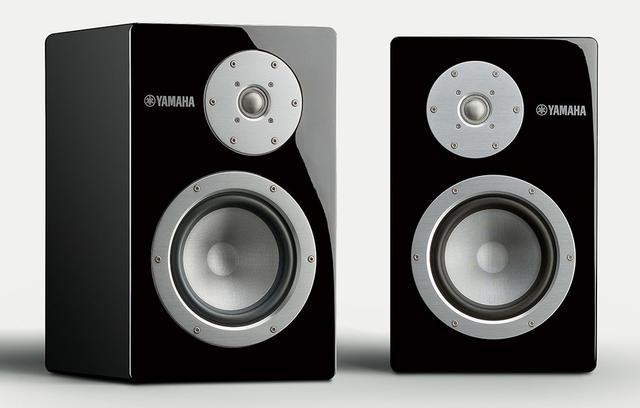 """画像: 「NS-3000」が獲得した、新しい""""ヤマハの音""""をぜひ一度聴いて欲しい。理想の小型ブックシェルフスピーカーを目指した開発陣の想いを聞いた(前篇)"""