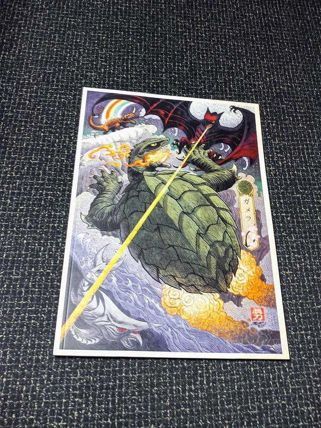 画像: HARDBACK 120-PAGE COMIC BOOK 1996年にダークホースコミックスからリリースされた4作品を収録