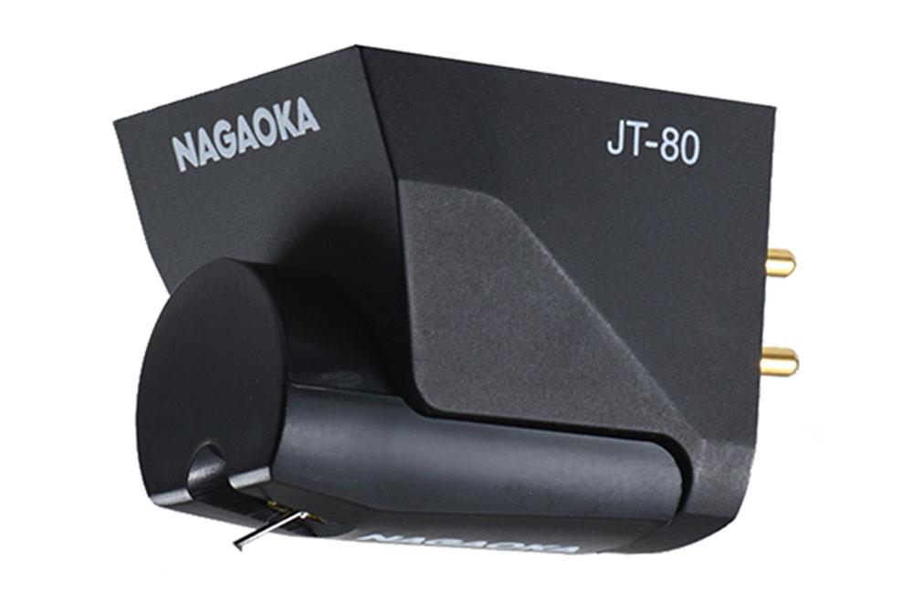 画像: 「JT-80BK(ブラック)」