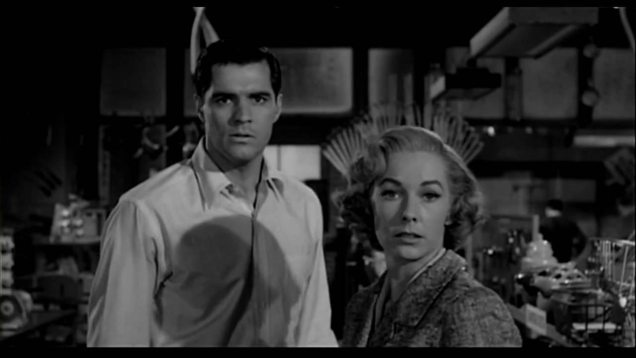 画像: Psycho Trailer (50th Anniversary) HD www.youtube.com