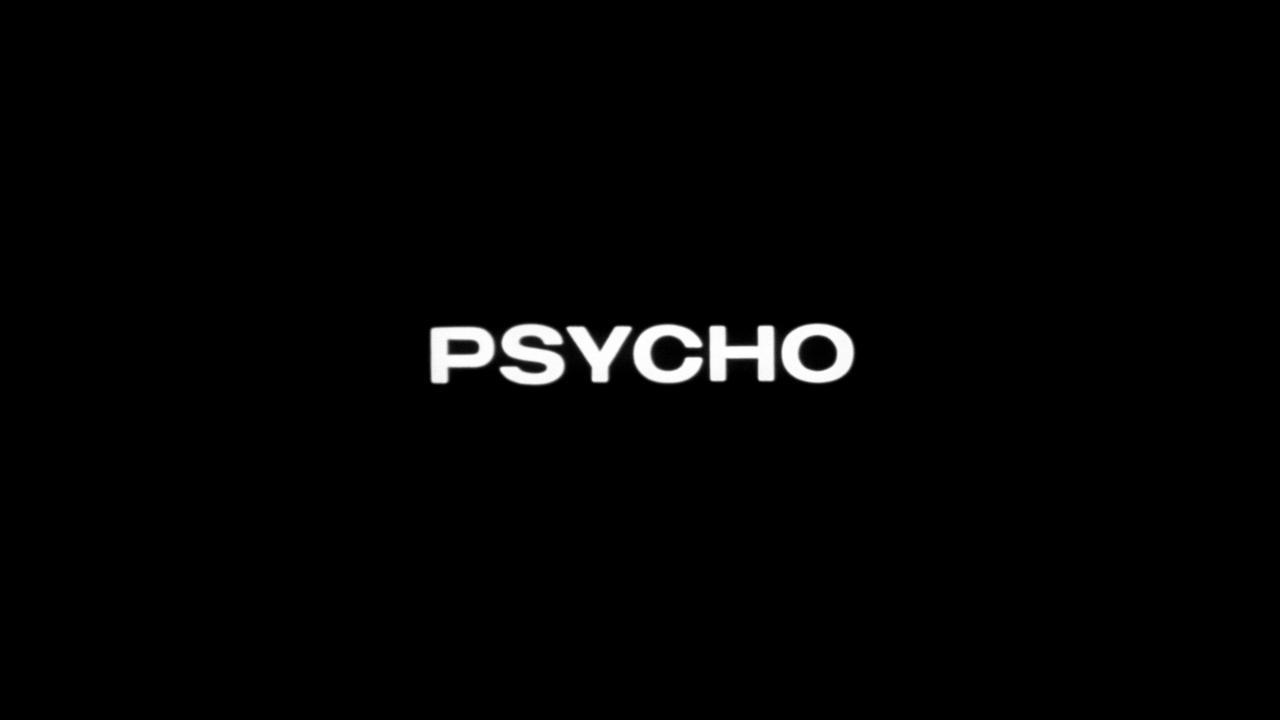 画像2: 4K UHD BLU-RAY レビュー『サイコ』アルフレッド・ヒッチコック監督【世界4K-Hakken伝】