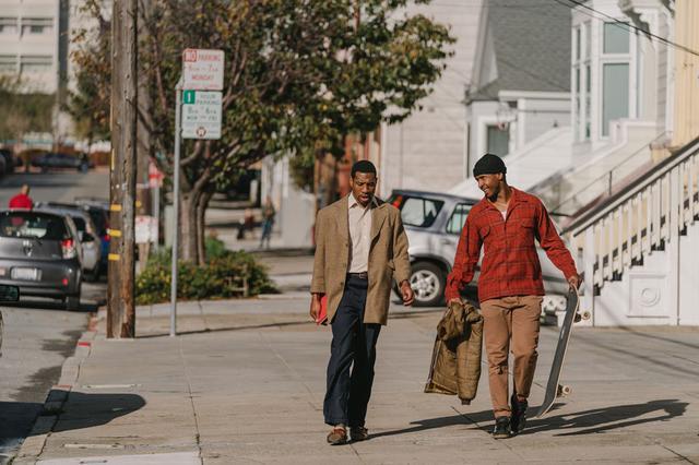 画像1: 【コレミヨ映画館vol.46】 『ラストブラックマン・イン・サンフランシスコ』変わってゆく場所、変わらない思い出と友情。ノスタルジックな映像で描かれる旅立ちの詩