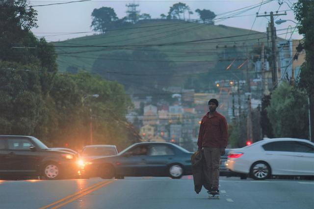 画像2: 【コレミヨ映画館vol.46】 『ラストブラックマン・イン・サンフランシスコ』変わってゆく場所、変わらない思い出と友情。ノスタルジックな映像で描かれる旅立ちの詩