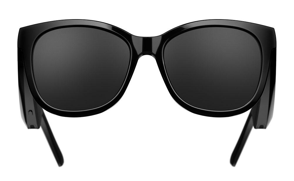 画像2: ボーズから、音を奏でるサングラス「Bose Frames」シリーズの新製品が11月5日に発売。スポーツ向けの「Tempo」と、デザイン性を高めた「Soprano」