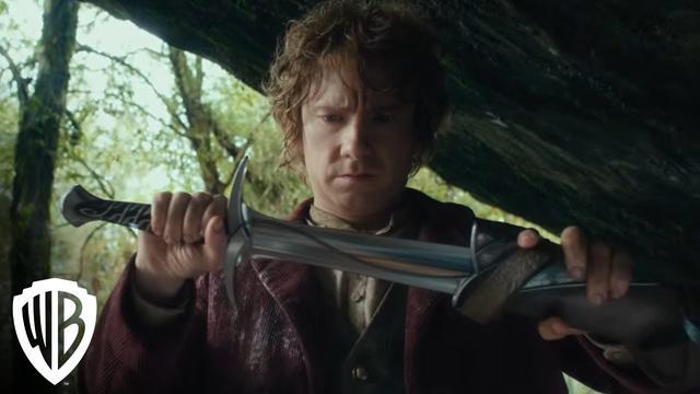画像: The Hobbit Trilogy | Motion Picture Trilogy Extended Edition Trailer | Warner Bros. Entertainment www.youtube.com