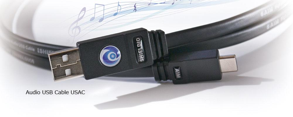 画像: AIM電子 - オーディオ & ヴィジュアル製品