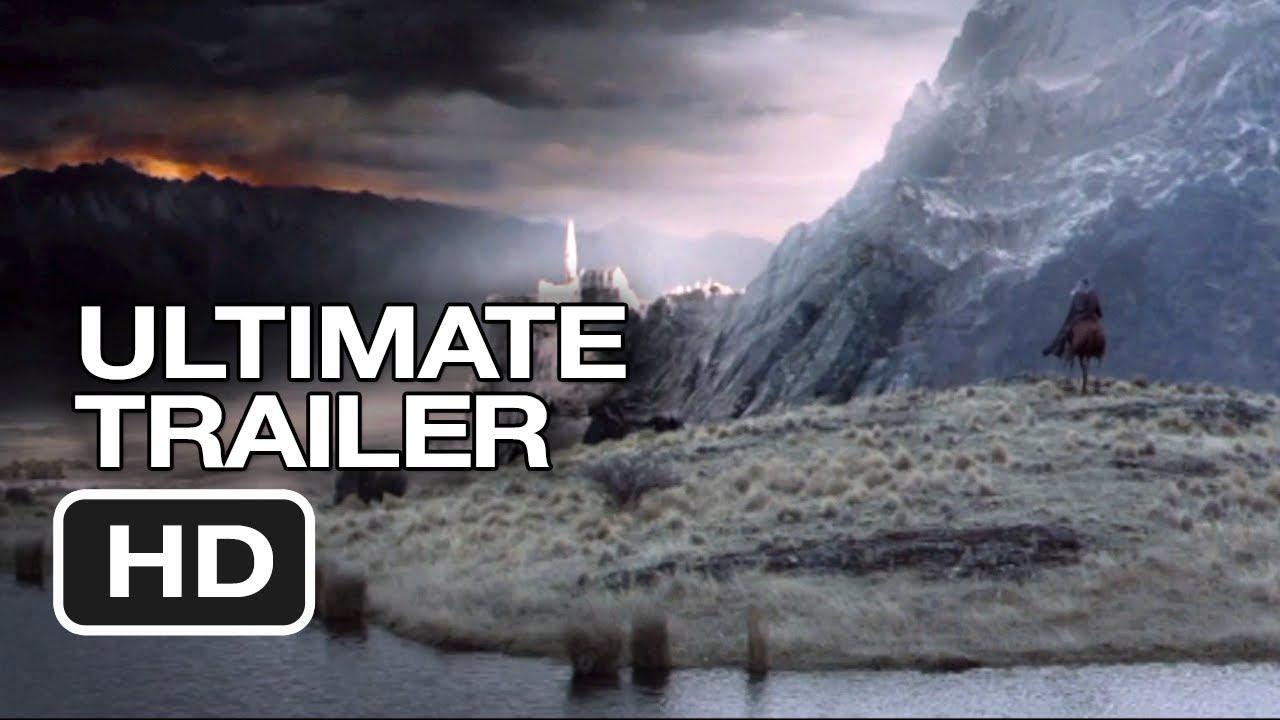 画像: The Lord of the Rings Ultimate Trilogy Trailer 2012 HD www.youtube.com