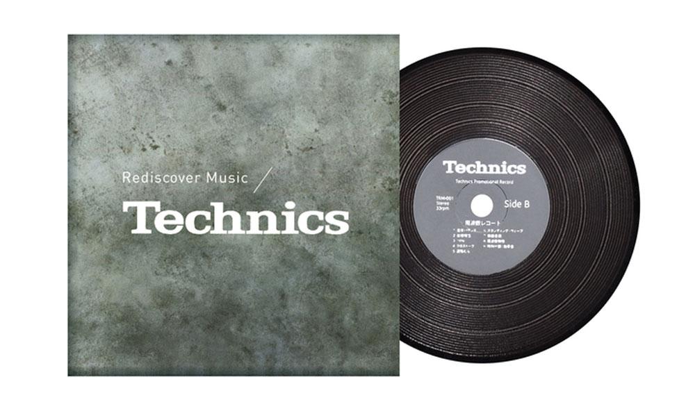 画像6: DJシーンで活躍したTechnicsのアナログターンテーブルを精緻にミニチュア化。名機「SL-1200MK2」など全5種を11月下旬に発売!