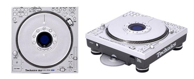 画像4: DJシーンで活躍したTechnicsのアナログターンテーブルを精緻にミニチュア化。名機「SL-1200MK2」など全5種を11月下旬に発売!