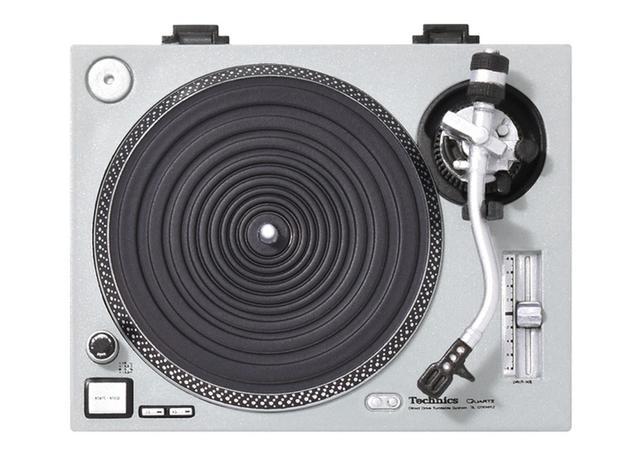 画像1: DJシーンで活躍したTechnicsのアナログターンテーブルを精緻にミニチュア化。名機「SL-1200MK2」など全5種を11月下旬に発売!