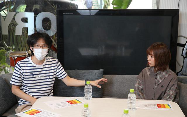 画像3: 音楽の楽しみ方革命!プロの演奏データを使って遊べる! アニソン歌手YURiKA、水野プロデューサー、e-onkyo musicの3者が起こす、ステムデータ販売という新たな挑戦