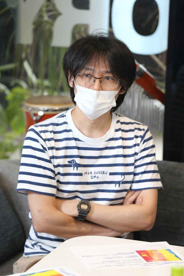 画像2: 音楽の楽しみ方革命!プロの演奏データを使って遊べる! アニソン歌手YURiKA、水野プロデューサー、e-onkyo musicの3者が起こす、ステムデータ販売という新たな挑戦