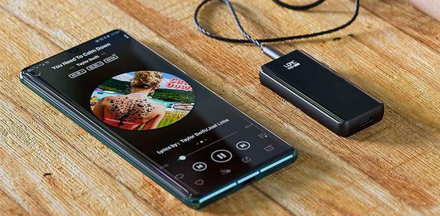 画像: FiiOのBluetoothアンプ「BTR5」が1月28日に発売。高品位Bluetooth 伝送に加え、384kHz/32ビットPCMやDSD256に対応したUSB DACとしても使用可能 - Stereo Sound ONLINE