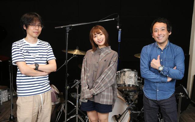 画像6: 音楽の楽しみ方革命!プロの演奏データを使って遊べる! アニソン歌手YURiKA、水野プロデューサー、e-onkyo musicの3者が起こす、ステムデータ販売という新たな挑戦
