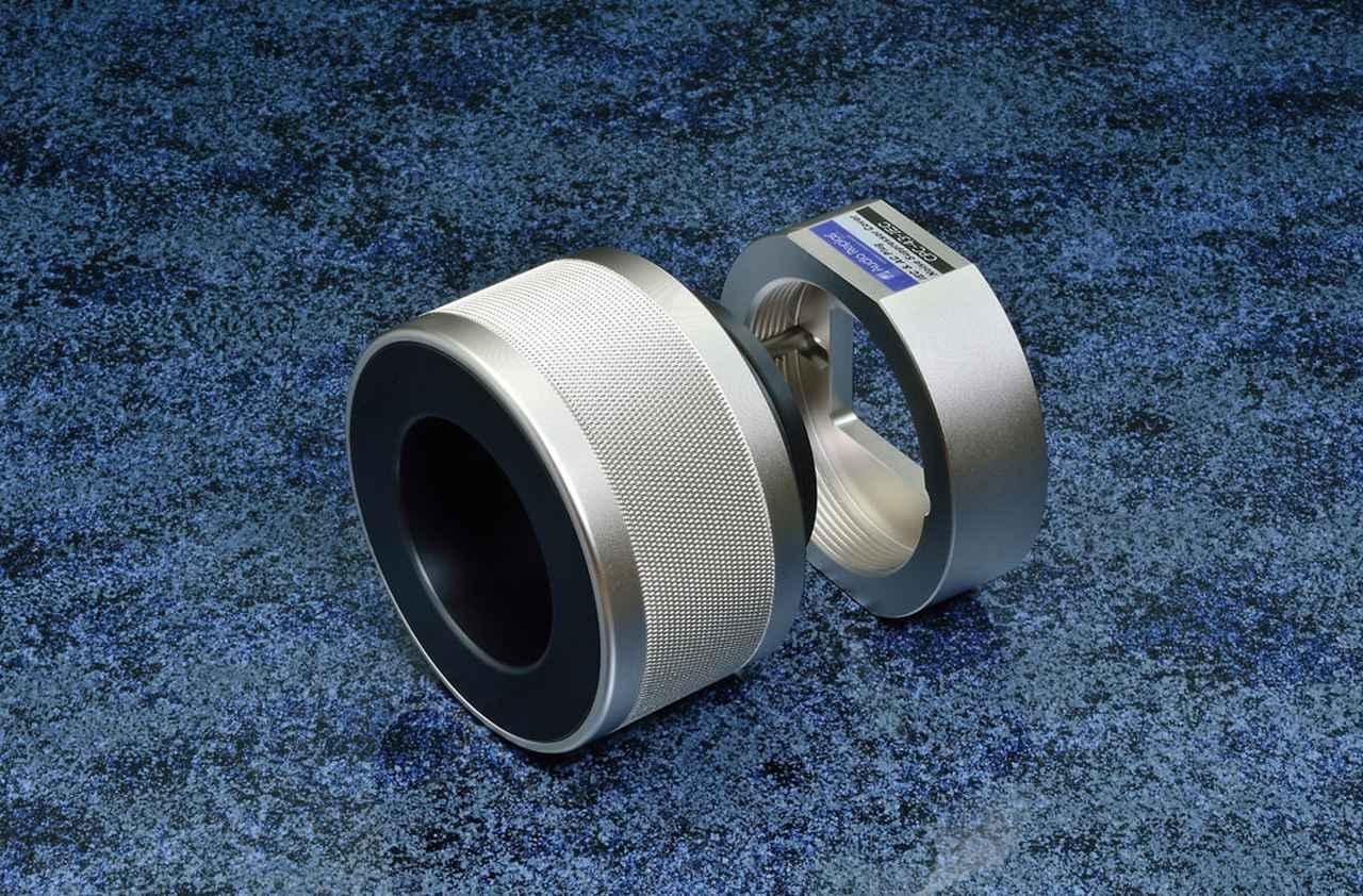 画像2: オーディオリプラス、電源ラインからのノイズを抑制してくれるオーディオアクセサリー「CPC-43ACP」「CPC-43IEC」を発売